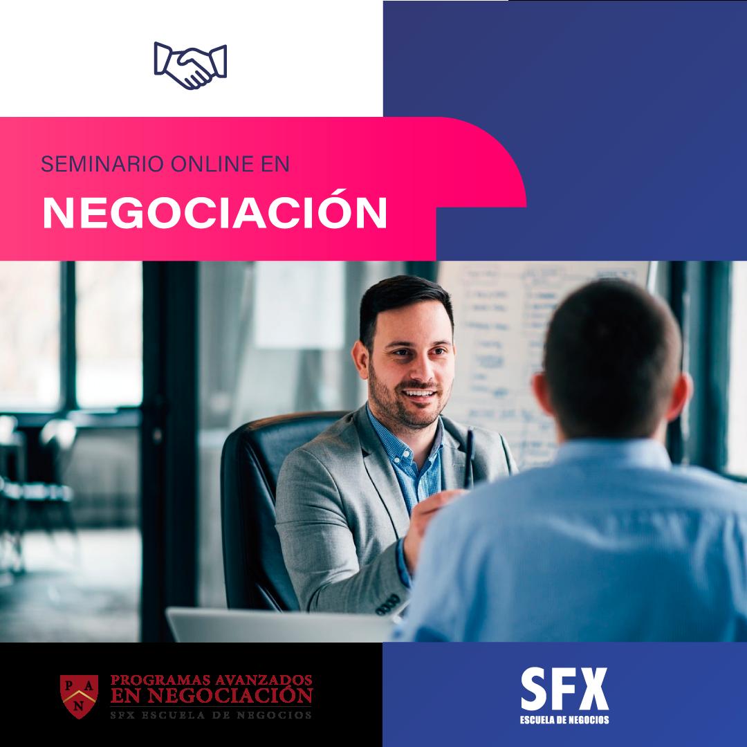 Banner-negociación